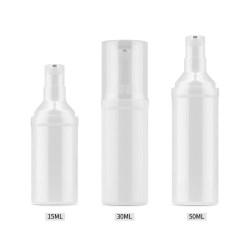 Airless Bottle A04 0.25ml