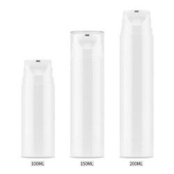Airless Bottle A28 0.25ml