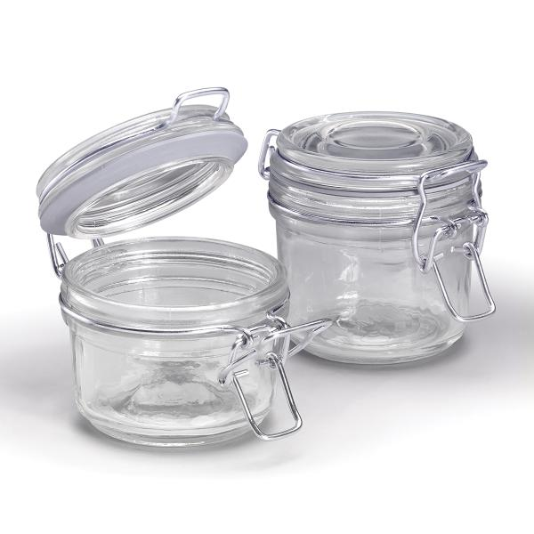 Qosmedix Introduces Hermetic Storage Jar Collection