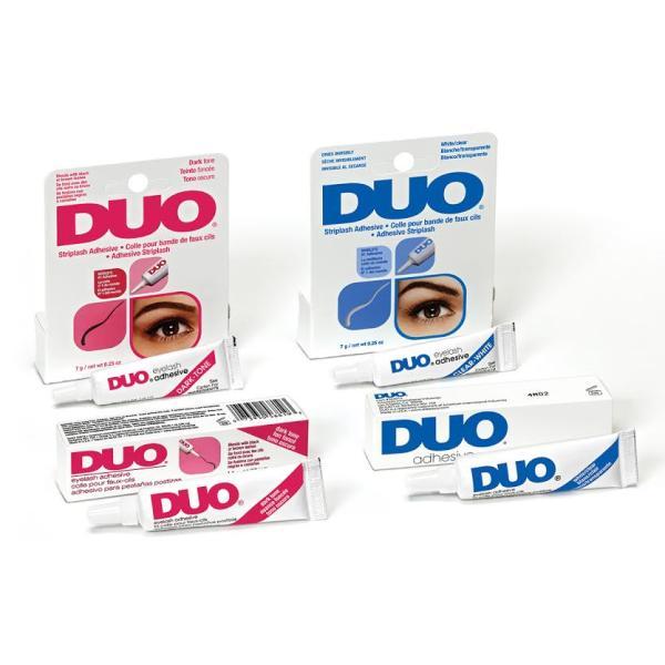 Qosmedix introduces DUO eyelash adhesive