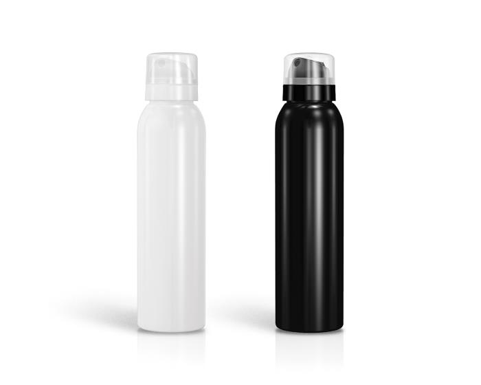 Qosmedix introduces new non-aerosol fine mist spray bottles