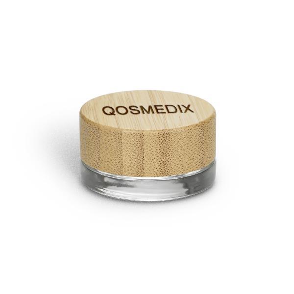Qosmedix introduces eco-friendly bamboo caps