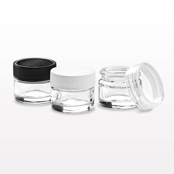 Mini packaging - jars