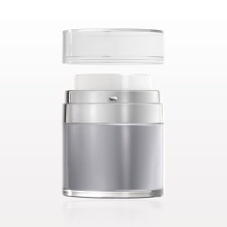 Airless packaging - jars