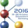 K 2016 - Trade fair Plastics and Rubber