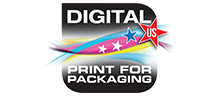 Digital Print for Packaging US 2019