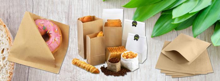 Kraft Packaging Store