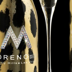 Moreno BHLV Selected as Beverage Served at 2015 Daytime Emmy Awards