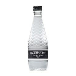 Ardagh's new diamond bottle for Harrogate Water Brands