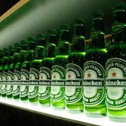 Heineken & Ardagh Collaboration