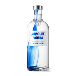 Ardagh turns traditional glass craft into a world class bottle for Absolut Originality