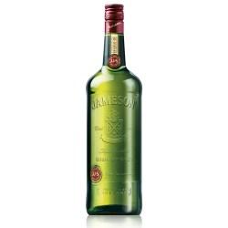 Precision design brings sharp details to new Jameson bottles