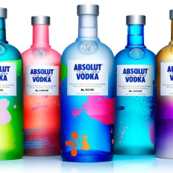 Ardagh produces unique bottles for Absolut