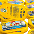 """""""Are you one of us?: Ardagh Group works with Stabburet brand on ambitious seafood can project"""