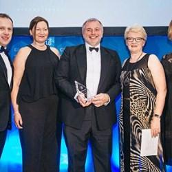 Ardagh wins at Glass Focus Awards 2018