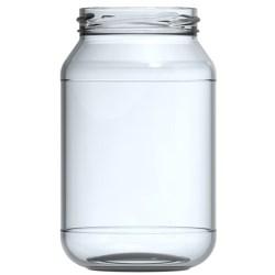 16 OZ UTILITY JAR - Other Food Jars - Food