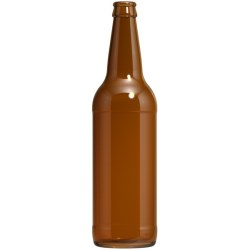 22 OZ BEER NON-RETURNABLE CROWN (PRY) - Beer