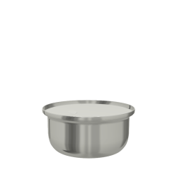 Smooth Conical Food Can (73x38.5mm)