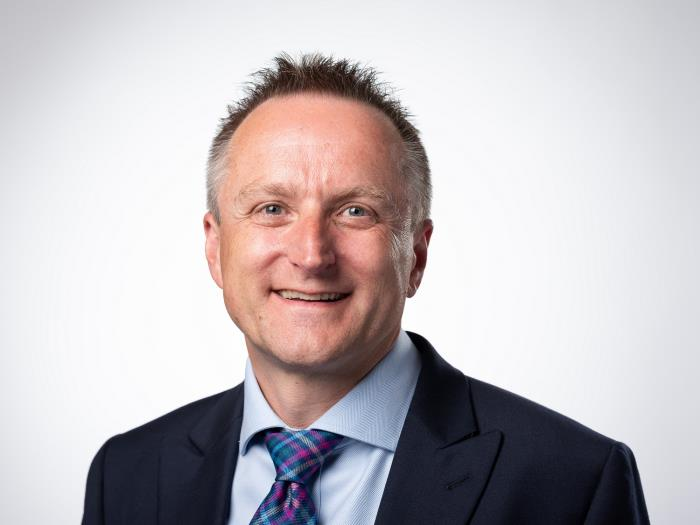 Rigid Containers appoints new Managing Director