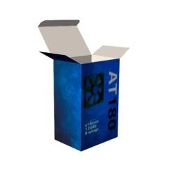 Tuck Flap Box
