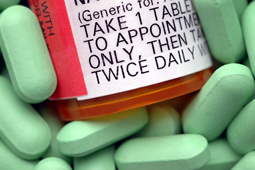 Pharmaceutical labels and the law: a report by Denny Bros