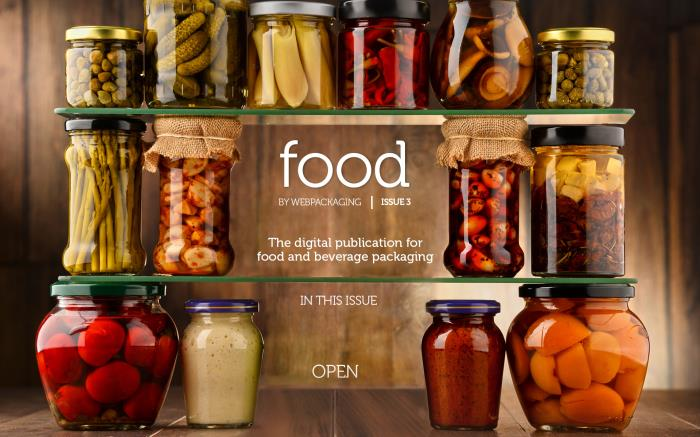 Food by Webpackaging: Issue 3