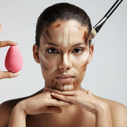 When beauty becomes DIY: trends in make-up hacking