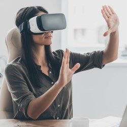 Business in 3D: The emergence of 3D digital technology as a selling necessity