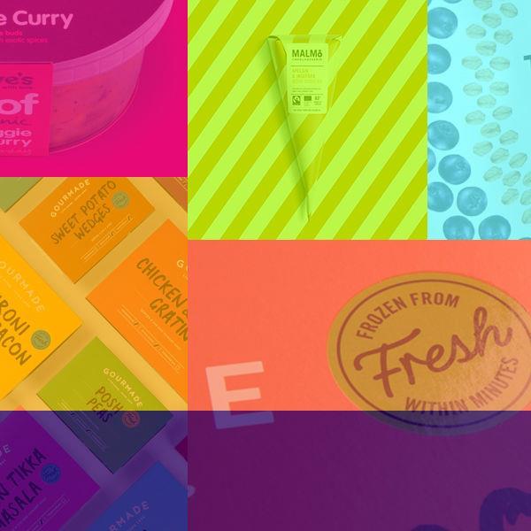 The Food Packaging Gallery II