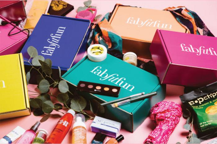 The Beauty Box Boom