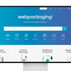 Webpac launches next-gen of Webpackaging.com