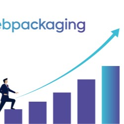 Webpackaging reaches record visits