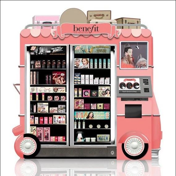 Foodmetics: beauty products that look good enough to eat