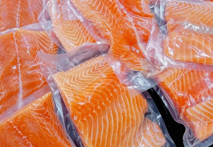 Food freshness sensors could replace 'use-by' dates to cut food waste