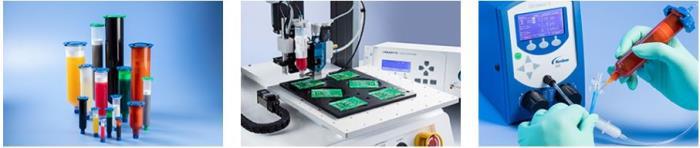 Precision fluid dispensing solutions