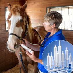 Link to animal health - primary packaging solutions