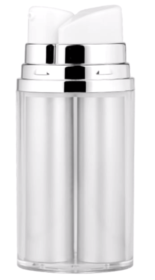 Airless Dual Chamber Bottles - Enhance Your Brand