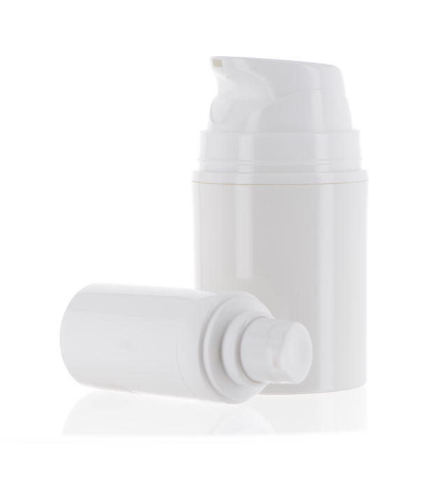 Airless bottles available immediately during COVID-19