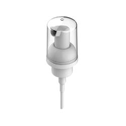 Mini Foamer Pump with Over Cap