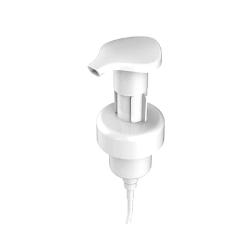 Foamer Pump with Leaf-Shaped Actuator & Clip-Lock 40/410 1.6cc