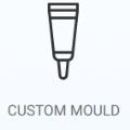 Caps/Custom Mould/Decoration
