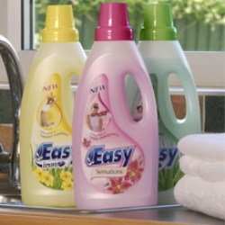 'Easy' Fabric Conditioner Closure From UCP - Global Closure Systems