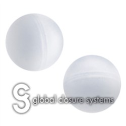 Balls - Roll Ons - Product Catalogue - Global Closure Systems