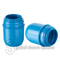 Containers - Roll Ons - Personal Care - Product Catalogue - Global Closure Systems