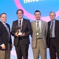 "GCS wins Innovation category at Unilever's ""Partner to Win"" awards ceremony"