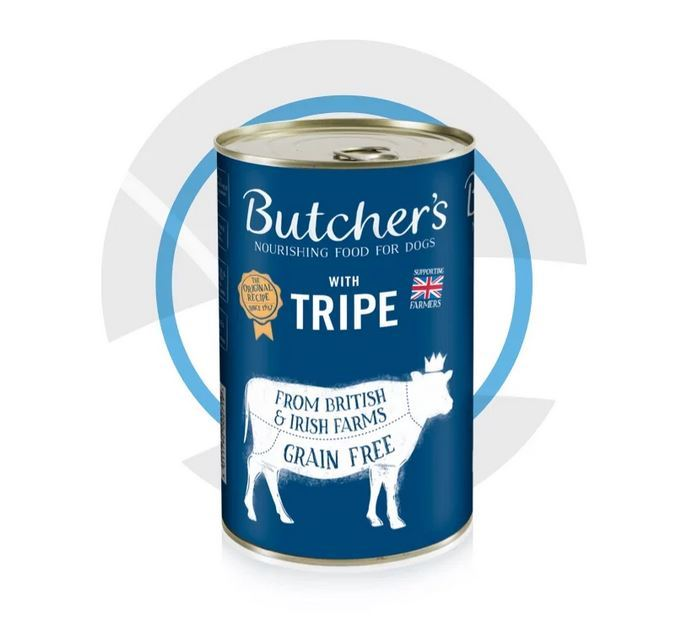 Metal cans support Butcher's commitment to sustainability
