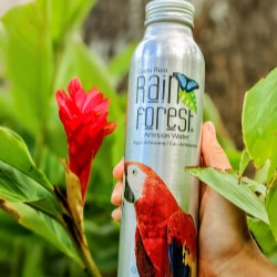 Triviums RainForest Water bottle receives more nominations