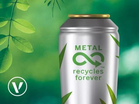 Leading the Way: Trivium Argentina expands recycling and reuse of aluminum from aerosol cans in Latin America through Creando Concienca Partnership