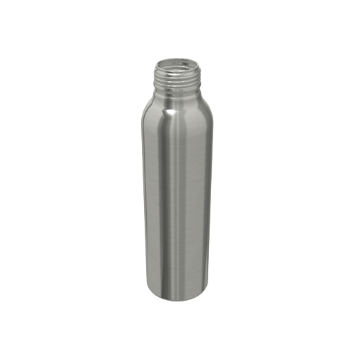 Alu ø59-Pacific round bottle