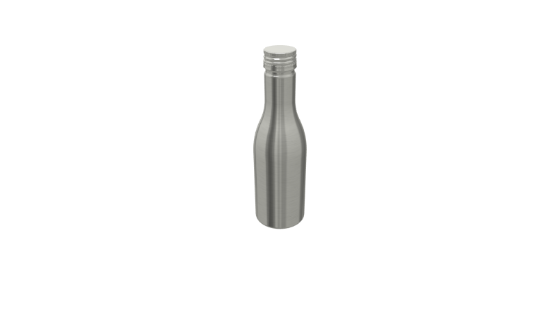 Alu US Bottle